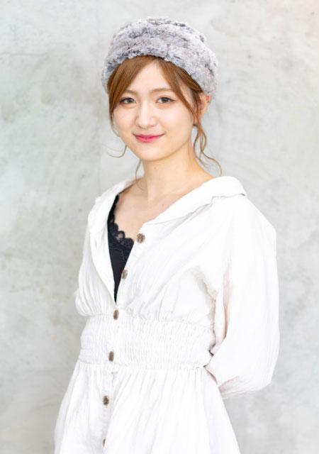 稲田 遥香